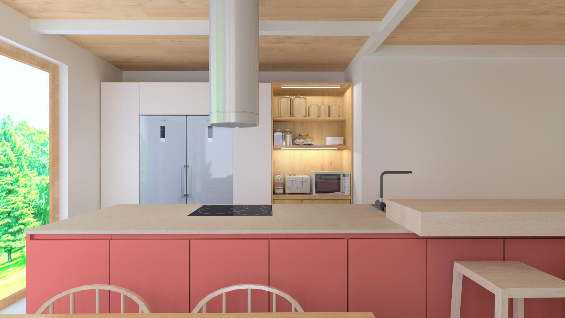 La teva cuina en 3D